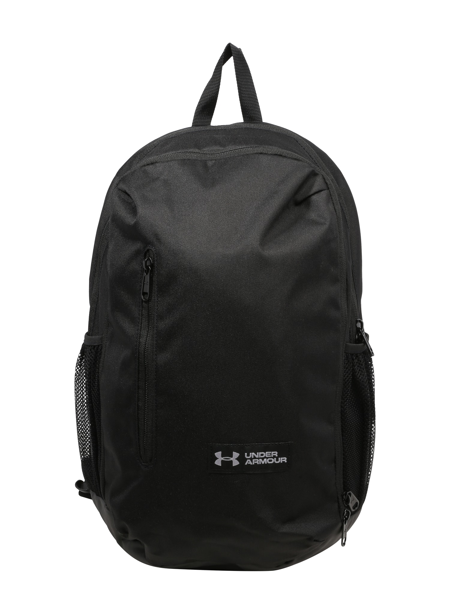 UNDER ARMOUR Sportovní batoh 'Roland'  černá