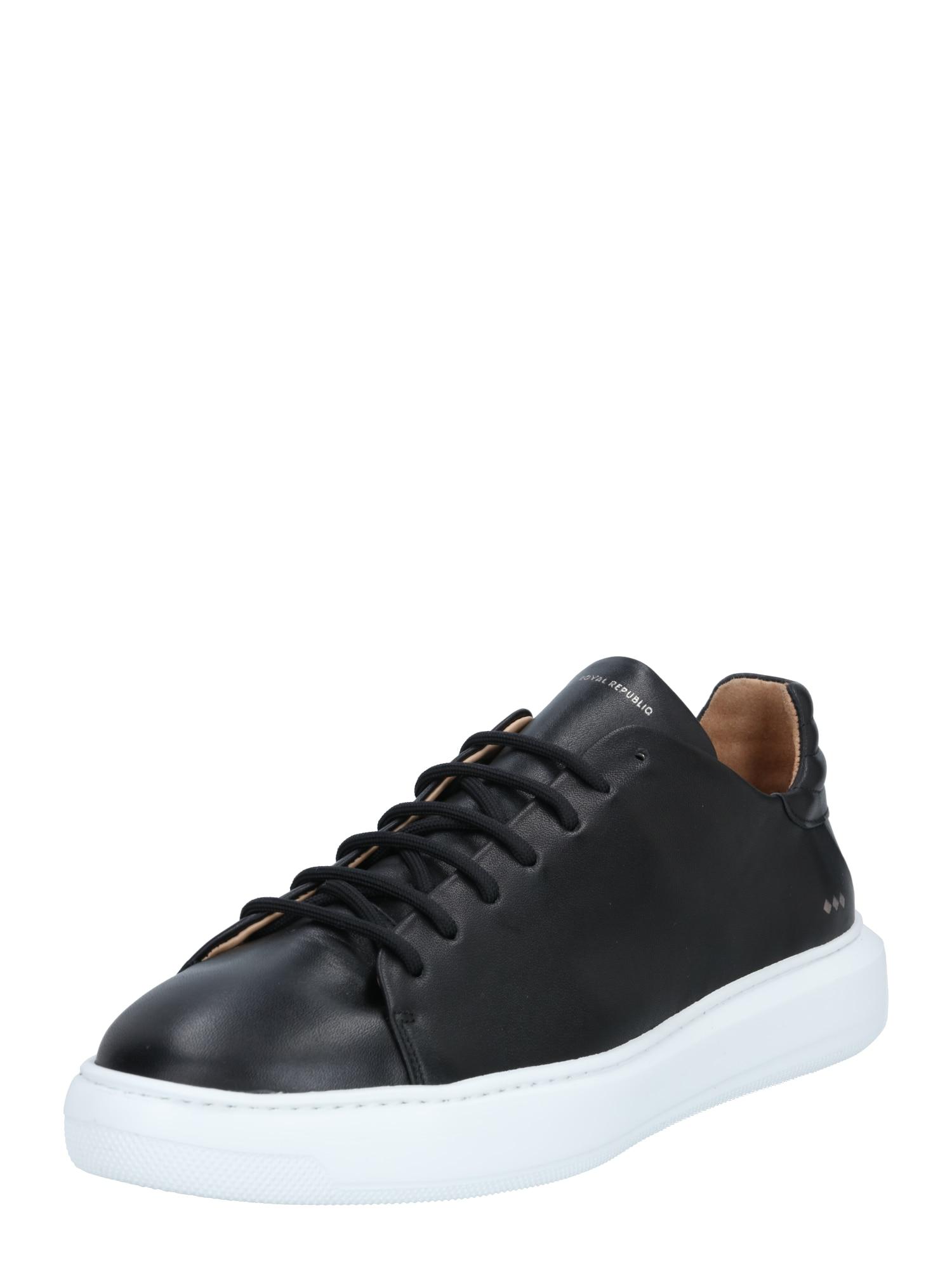 ROYAL REPUBLIQ Sportinio stiliaus batai su raišteliais