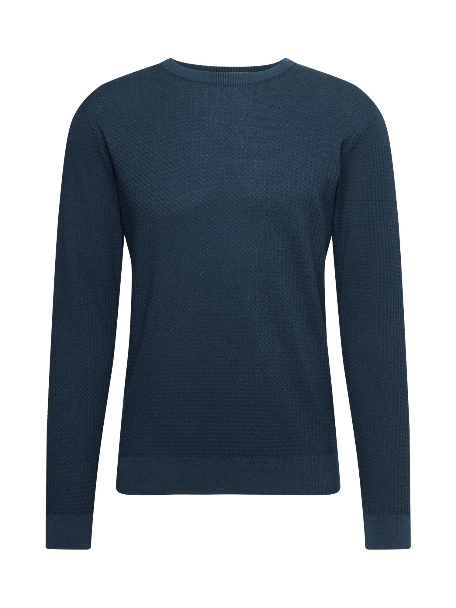 SAND COPENHAGEN Megztinis tamsiai mėlyna
