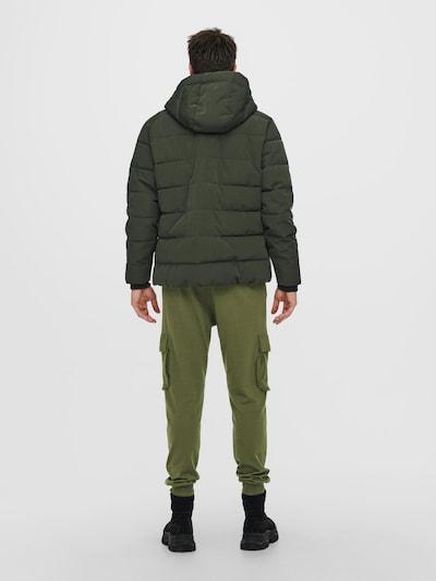 Zimní bunda 'Cayson'