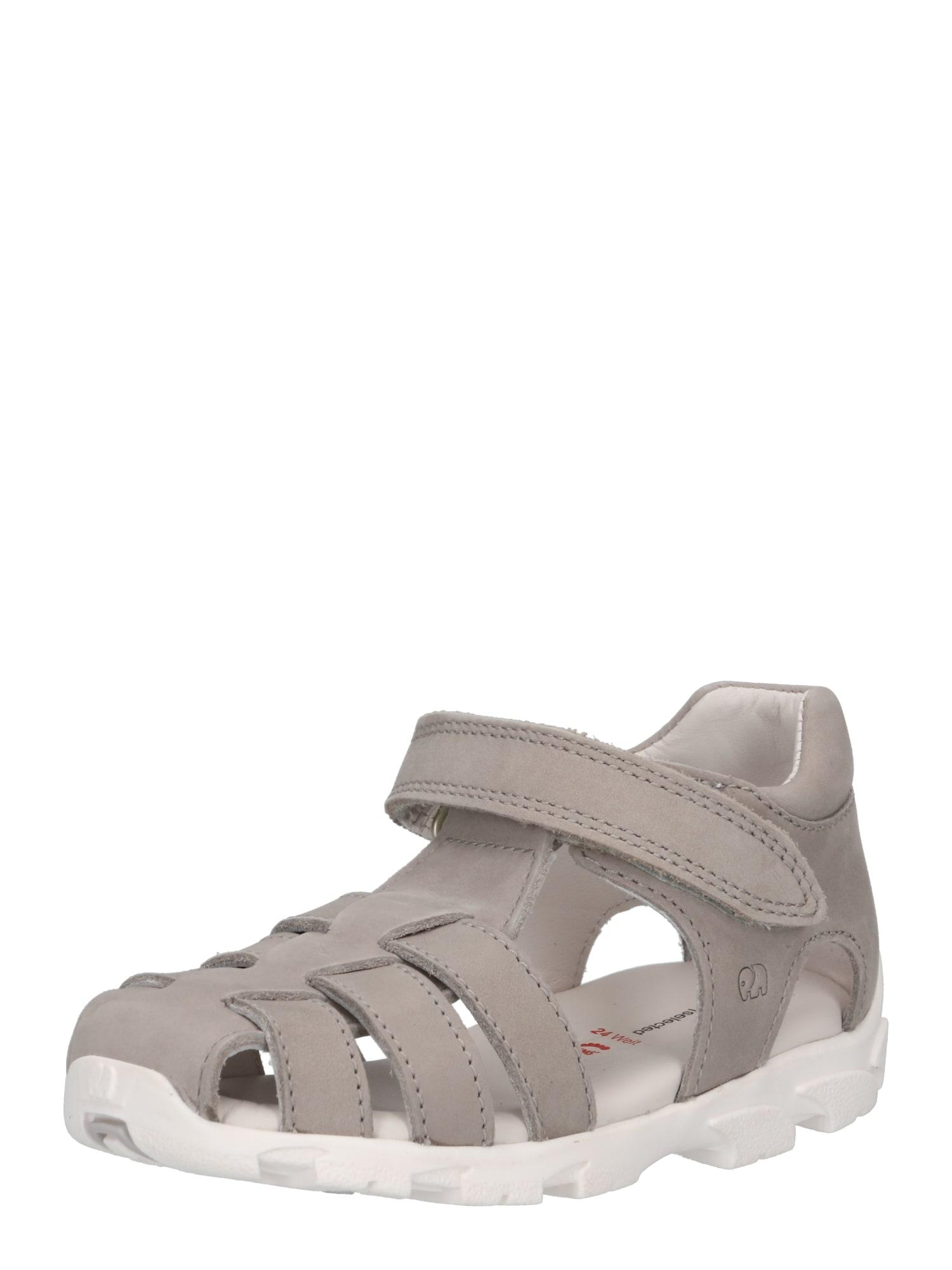 ELEFANTEN Atviri batai