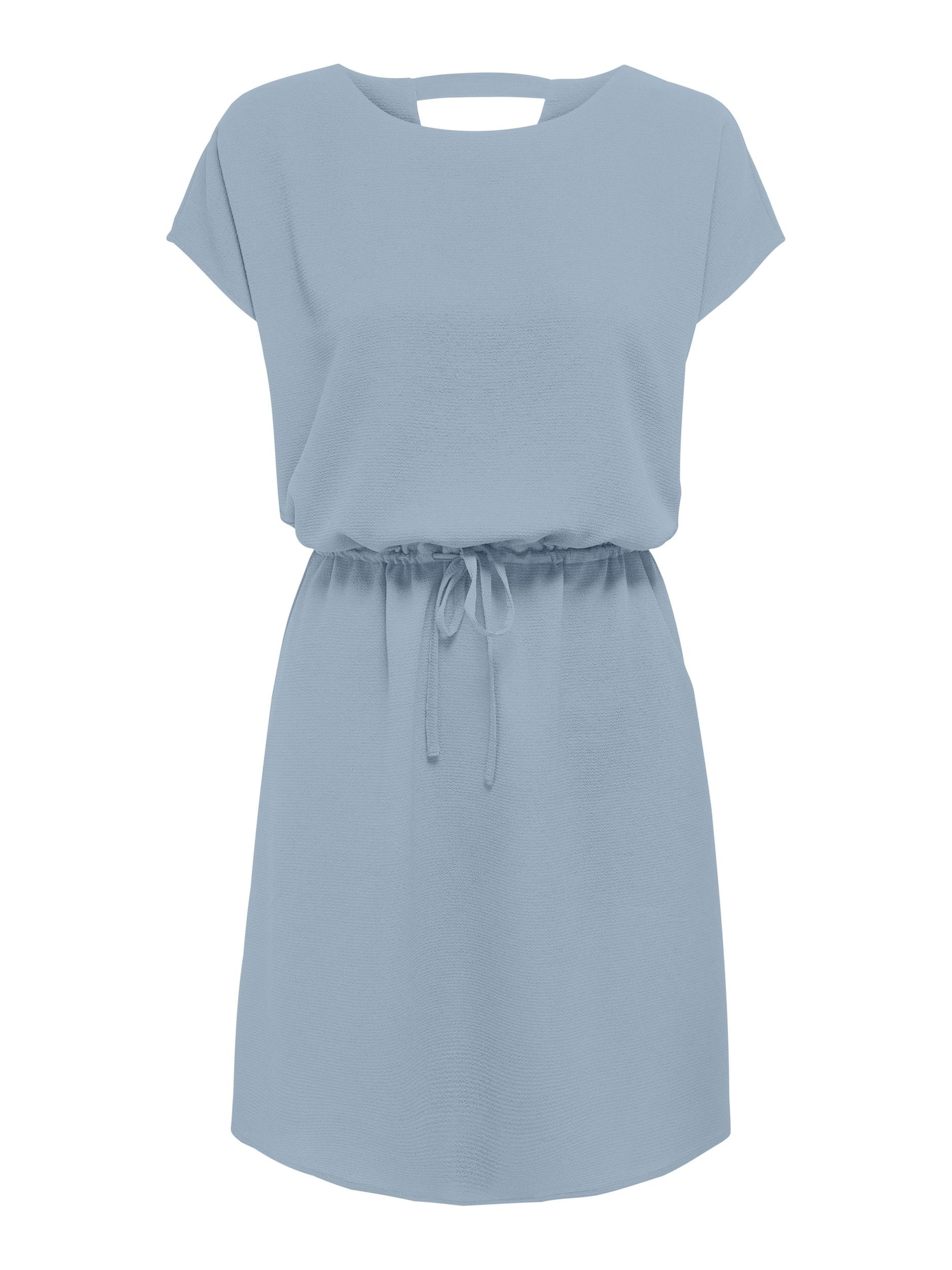 ONLY Šaty 'Connie'  kouřově modrá