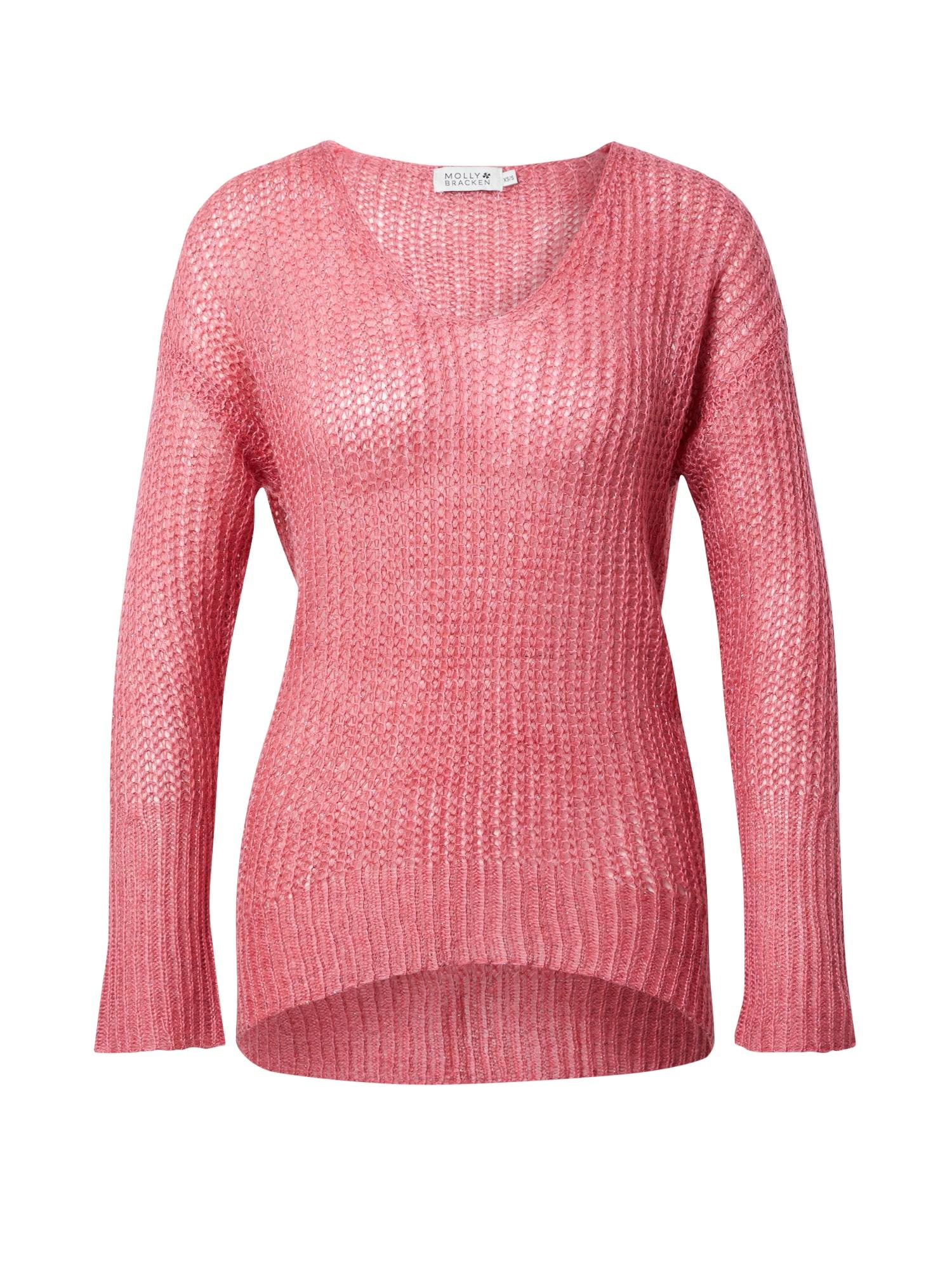 Molly BRACKEN Megztinis pitajų spalva