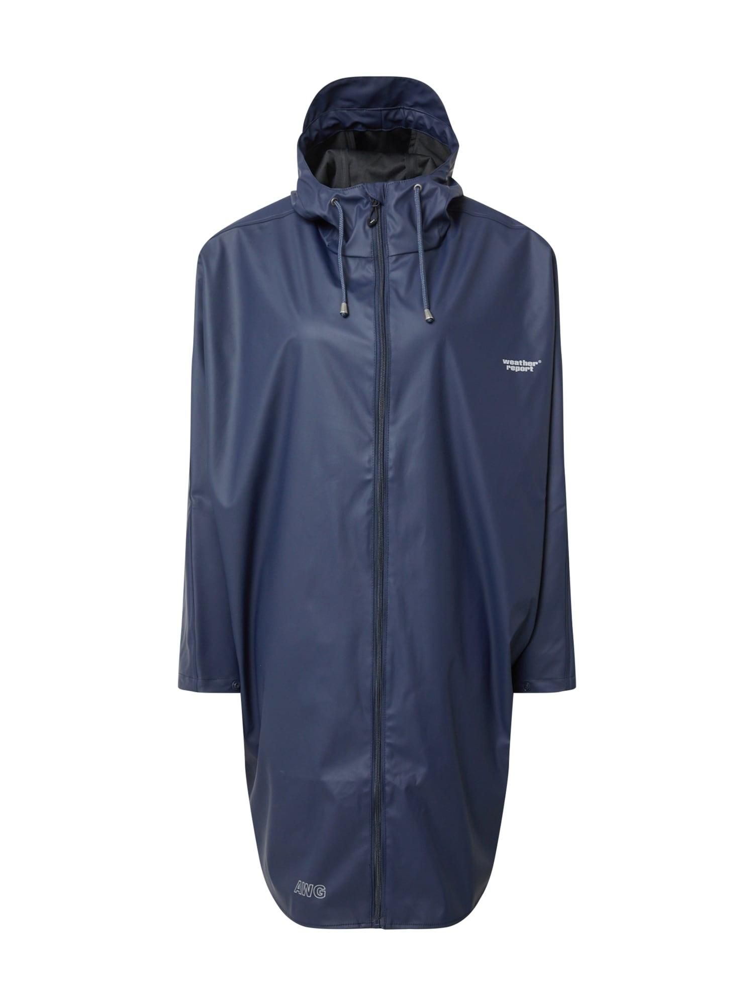 Weather Report Laisvalaikio paltas