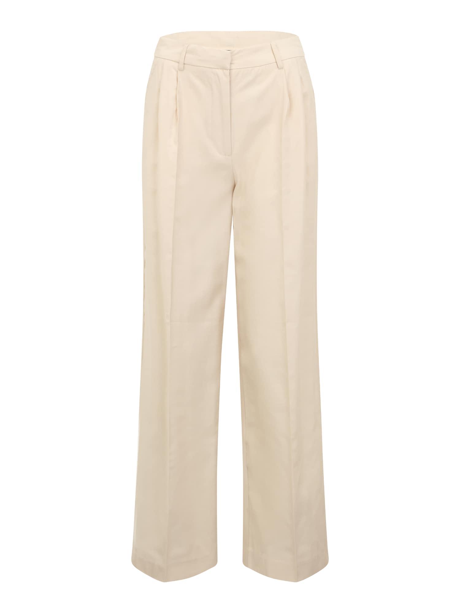 Y.A.S (Tall) Kelnės su kantu