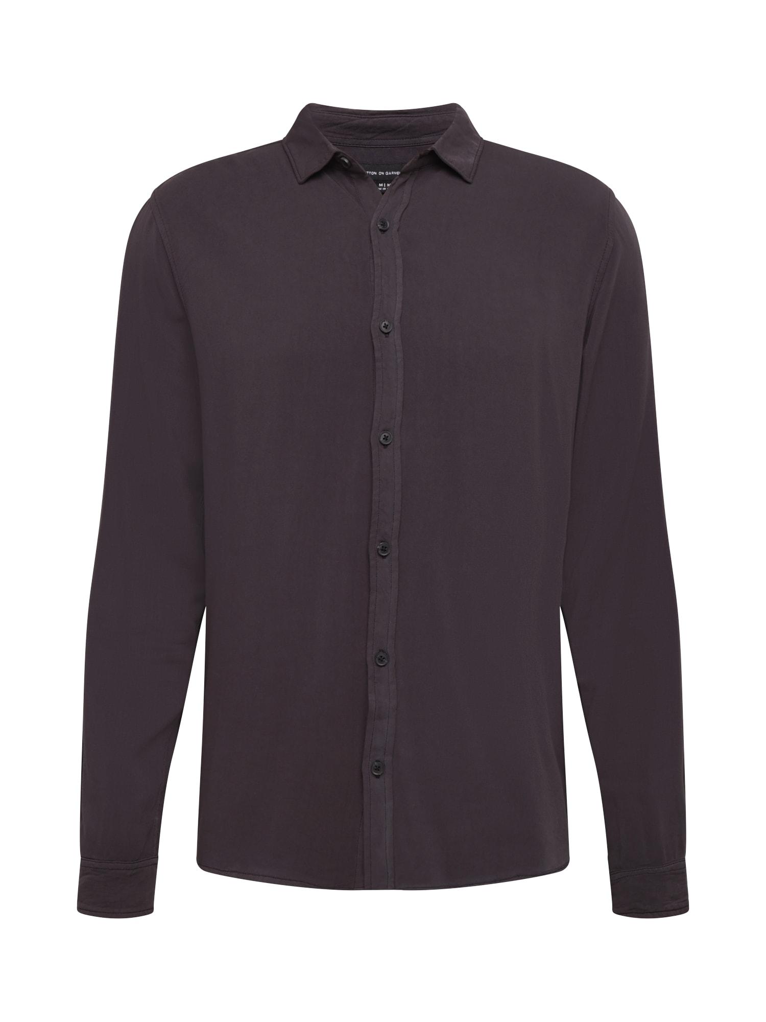 Cotton On Marškiniai juoda