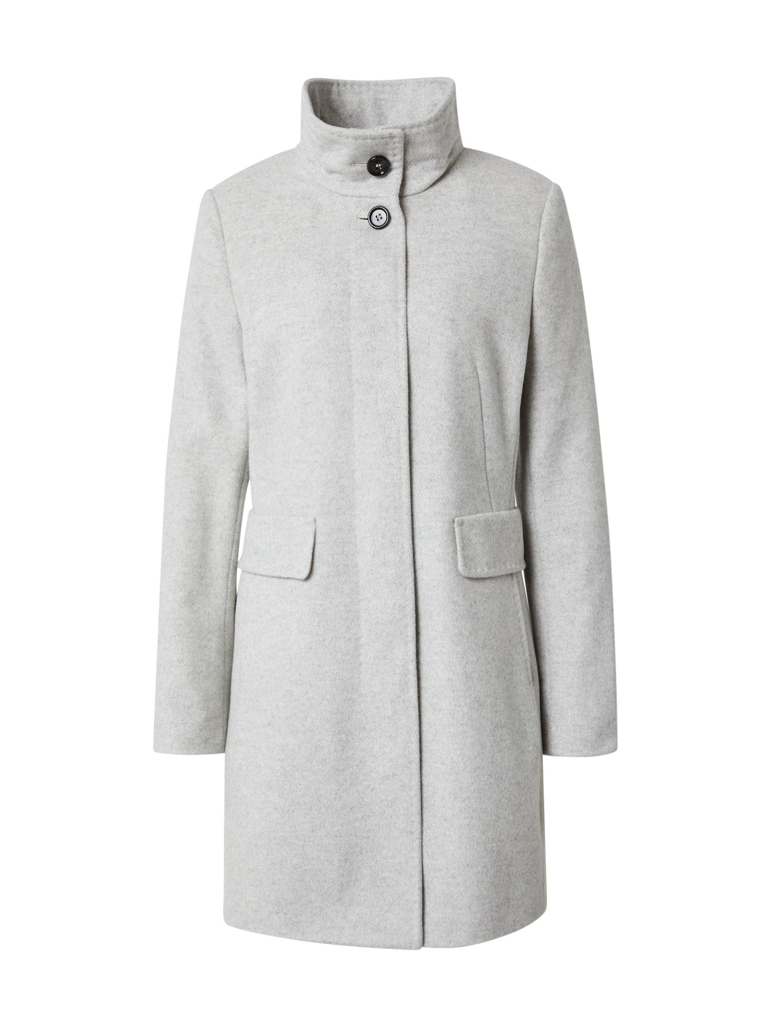 GIL BRET Přechodný kabát  krémová