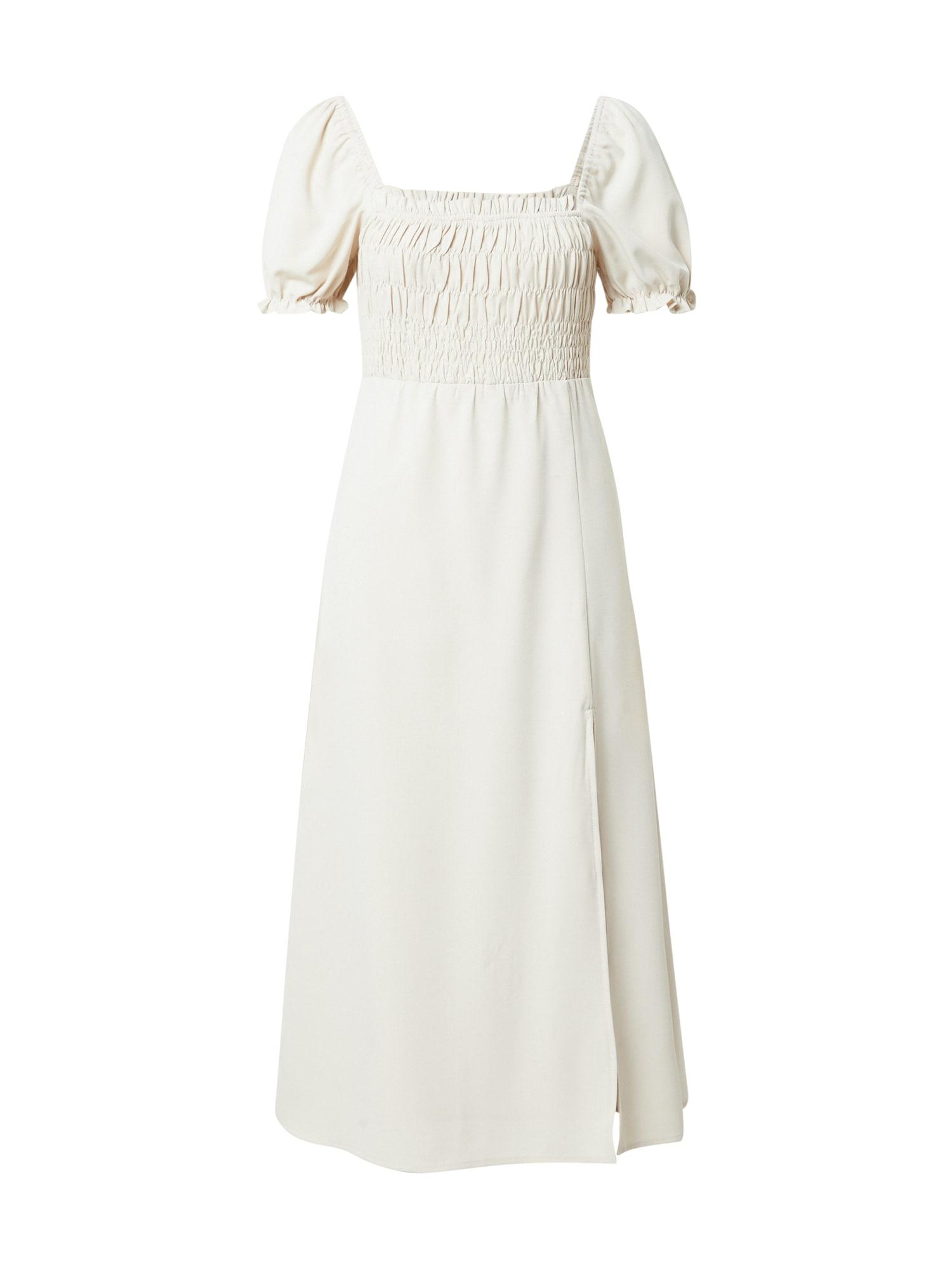 Fashion Union Suknelė balta
