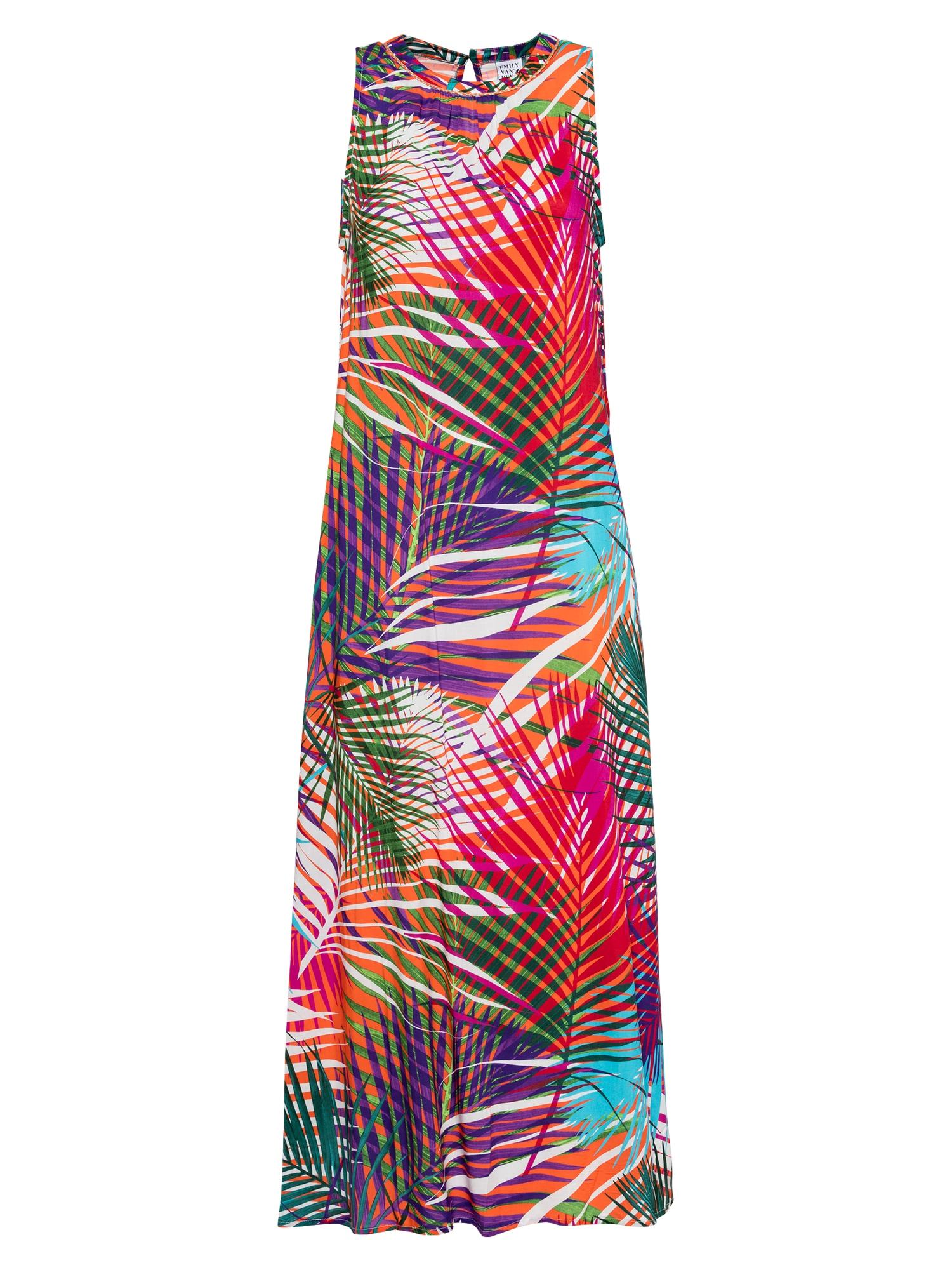 Emily Van Den Bergh Suknelė mišrios spalvos