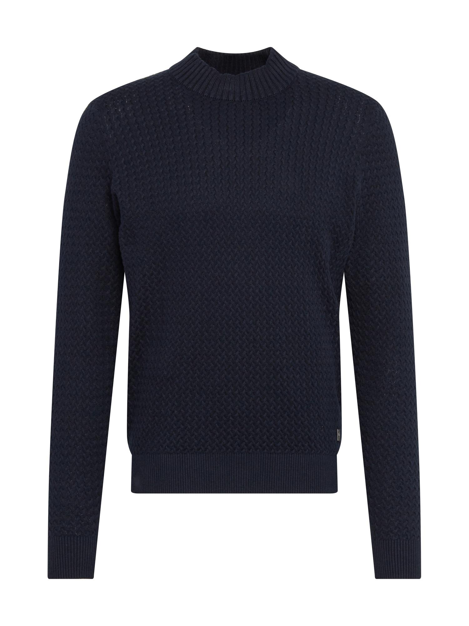 bugatti Megztinis tamsiai mėlyna