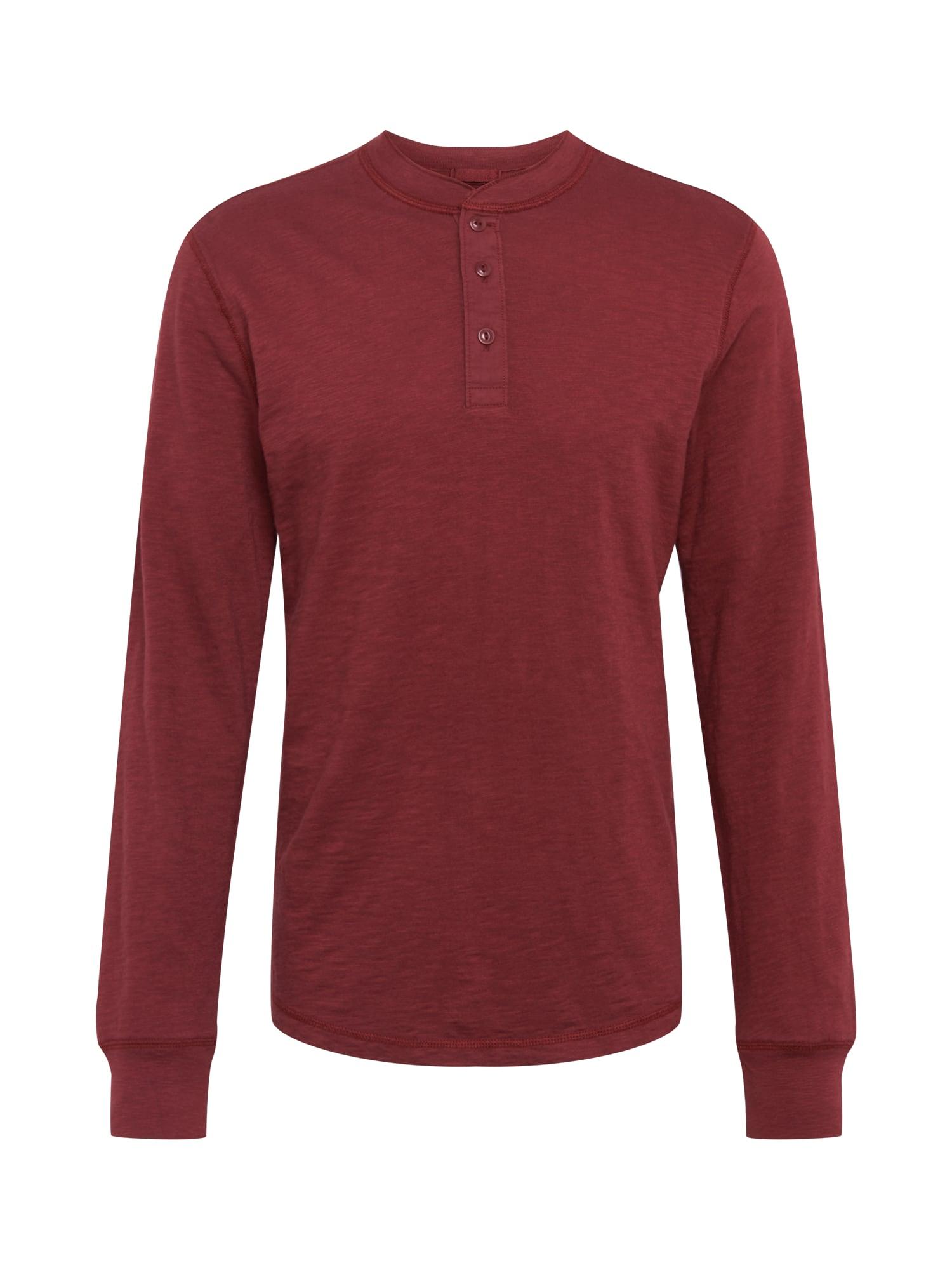 GAP Marškinėliai pastelinė raudona