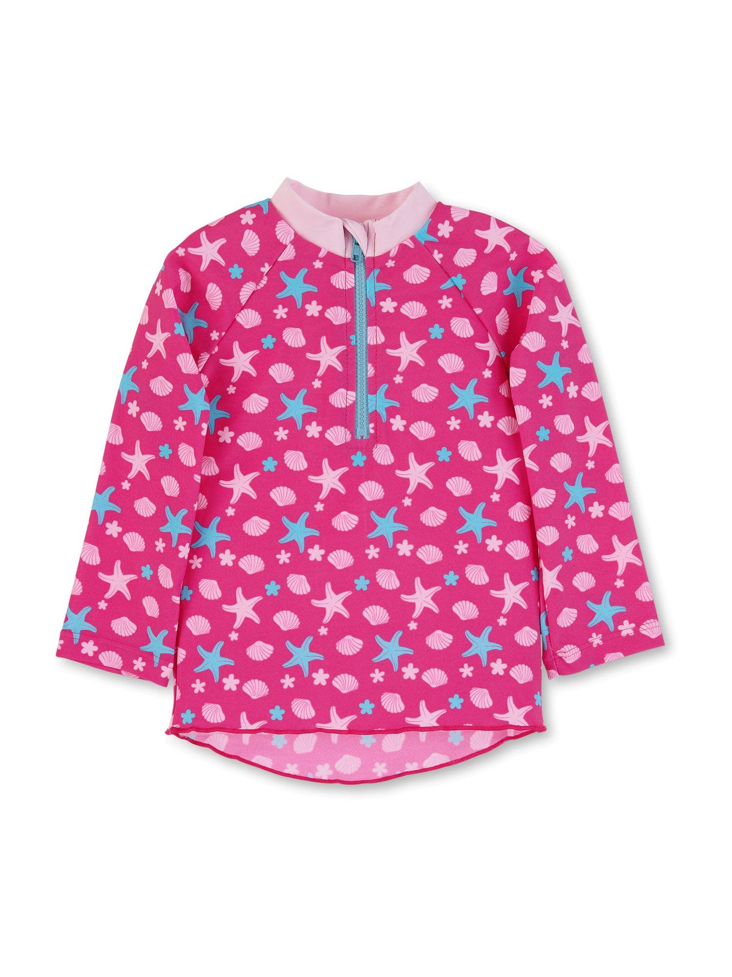STERNTALER Funkční tričko  pink / modrá