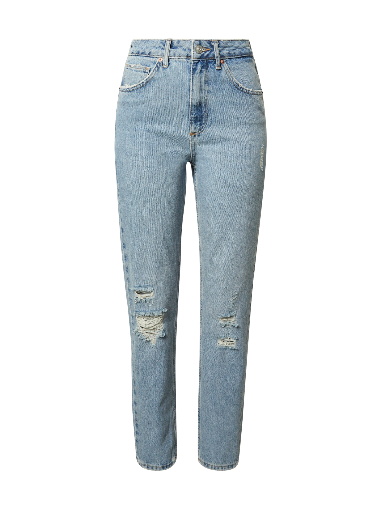 BDG Urban Outfitters Džinsai mėlyna