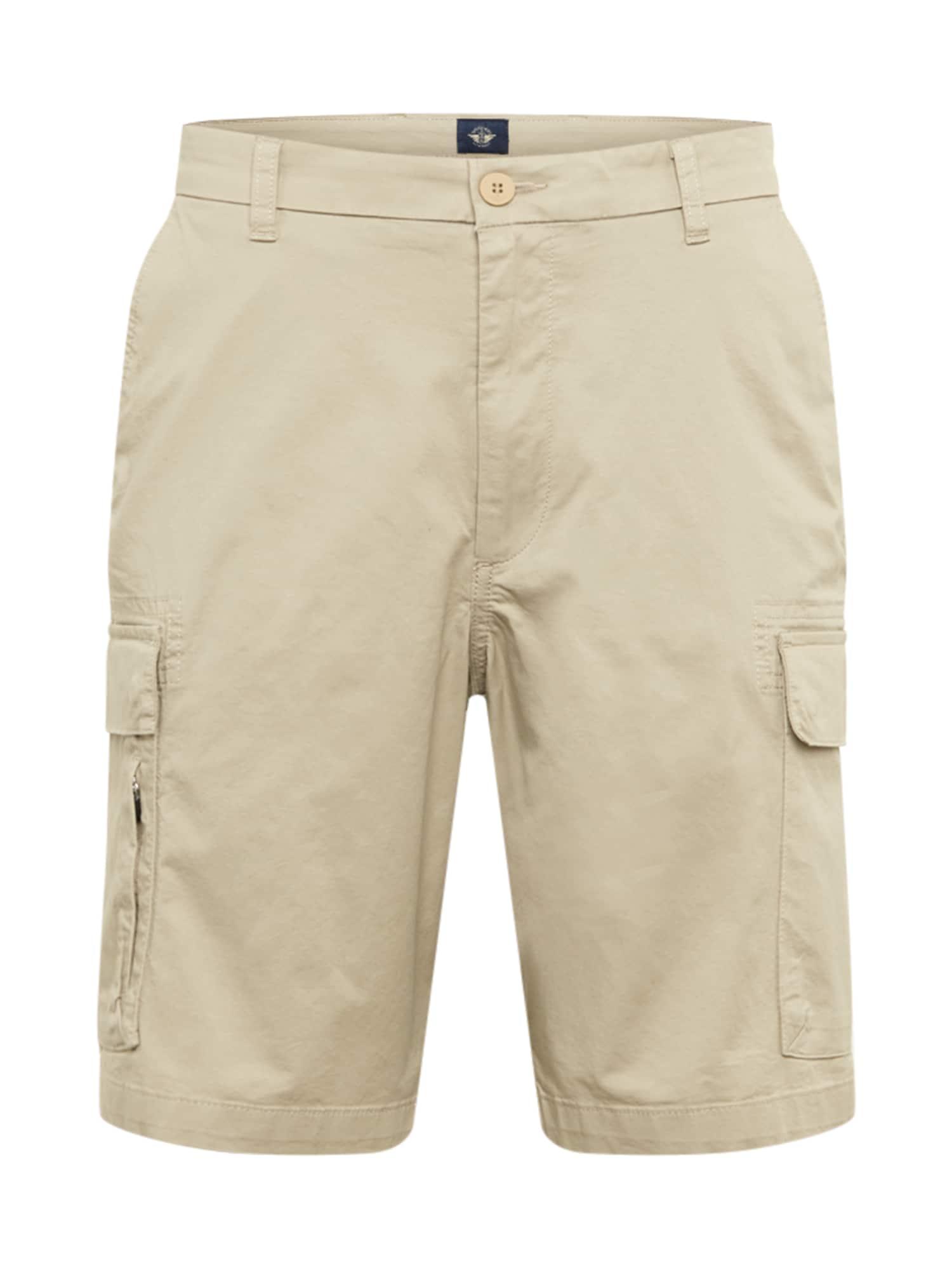 Dockers Laisvo stiliaus kelnės