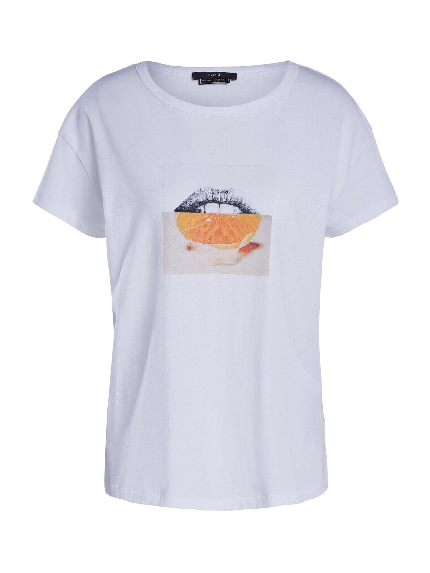 SET Marškinėliai balta / mišrios spalvos