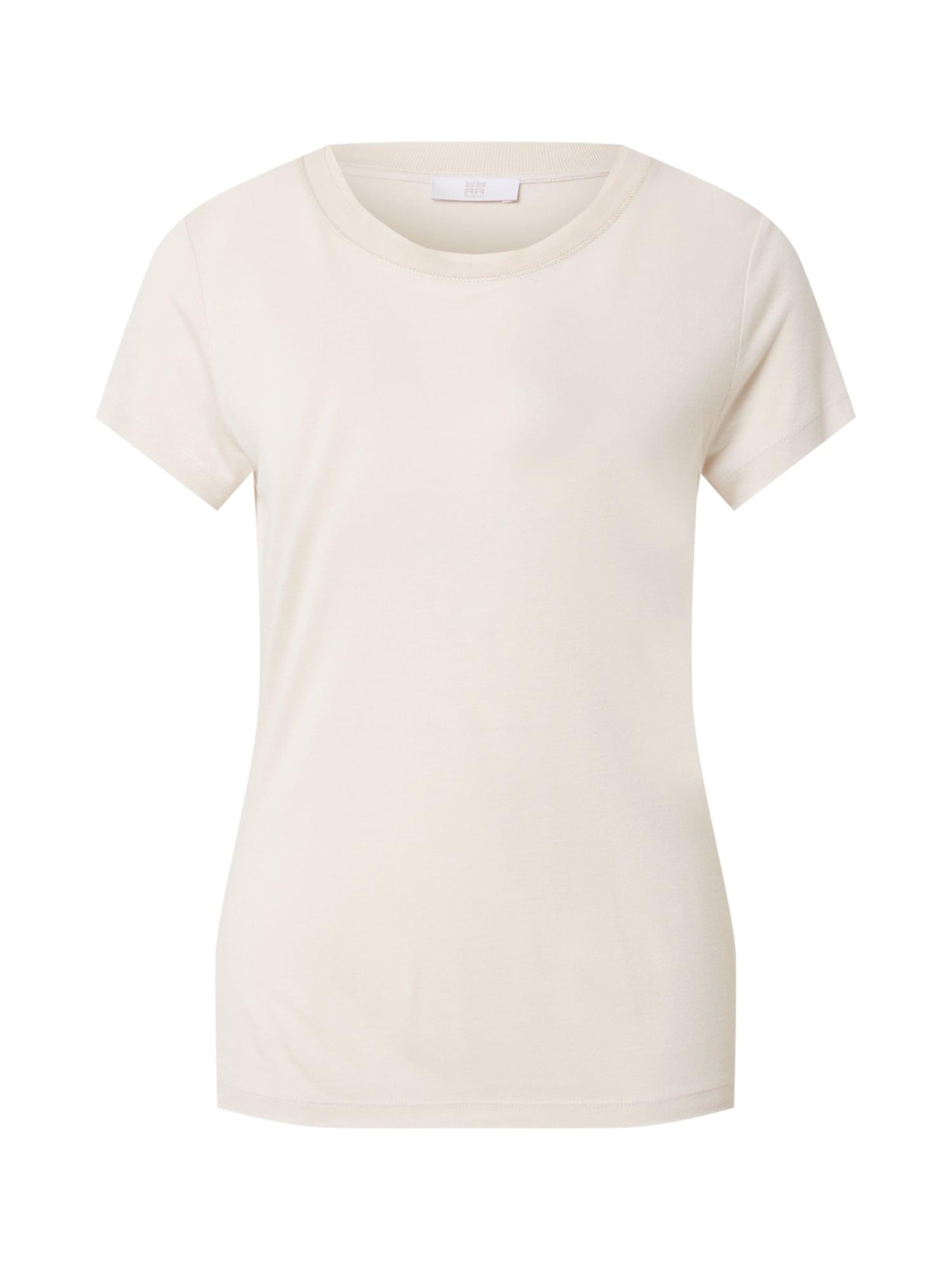 Riani Marškinėliai smėlio spalva
