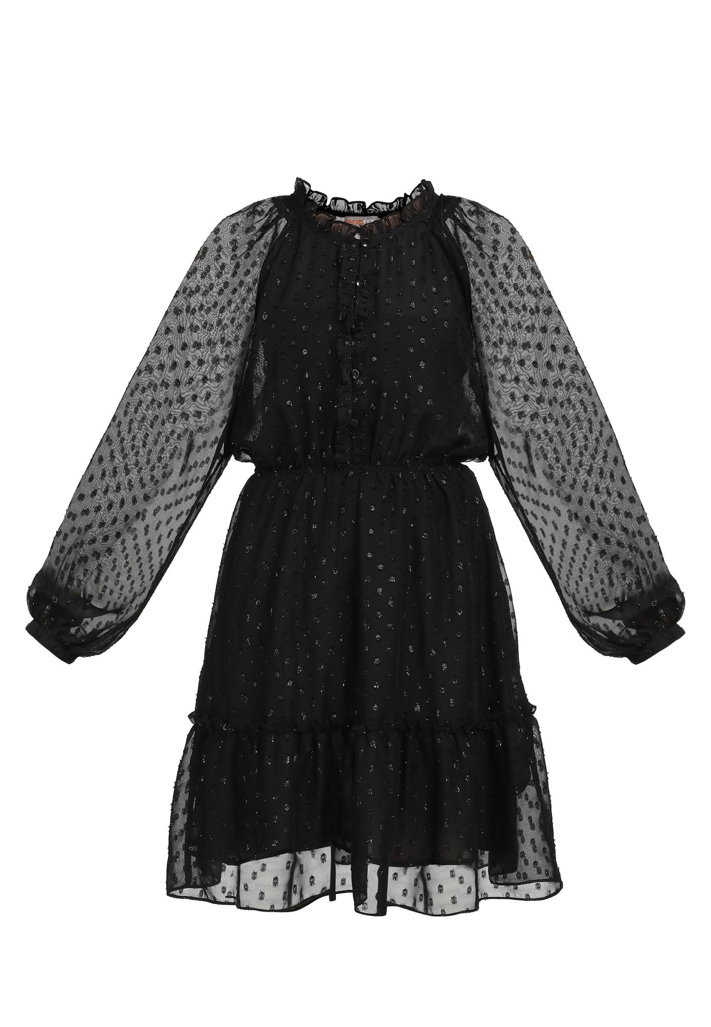 myMo NOW Suknelė juoda