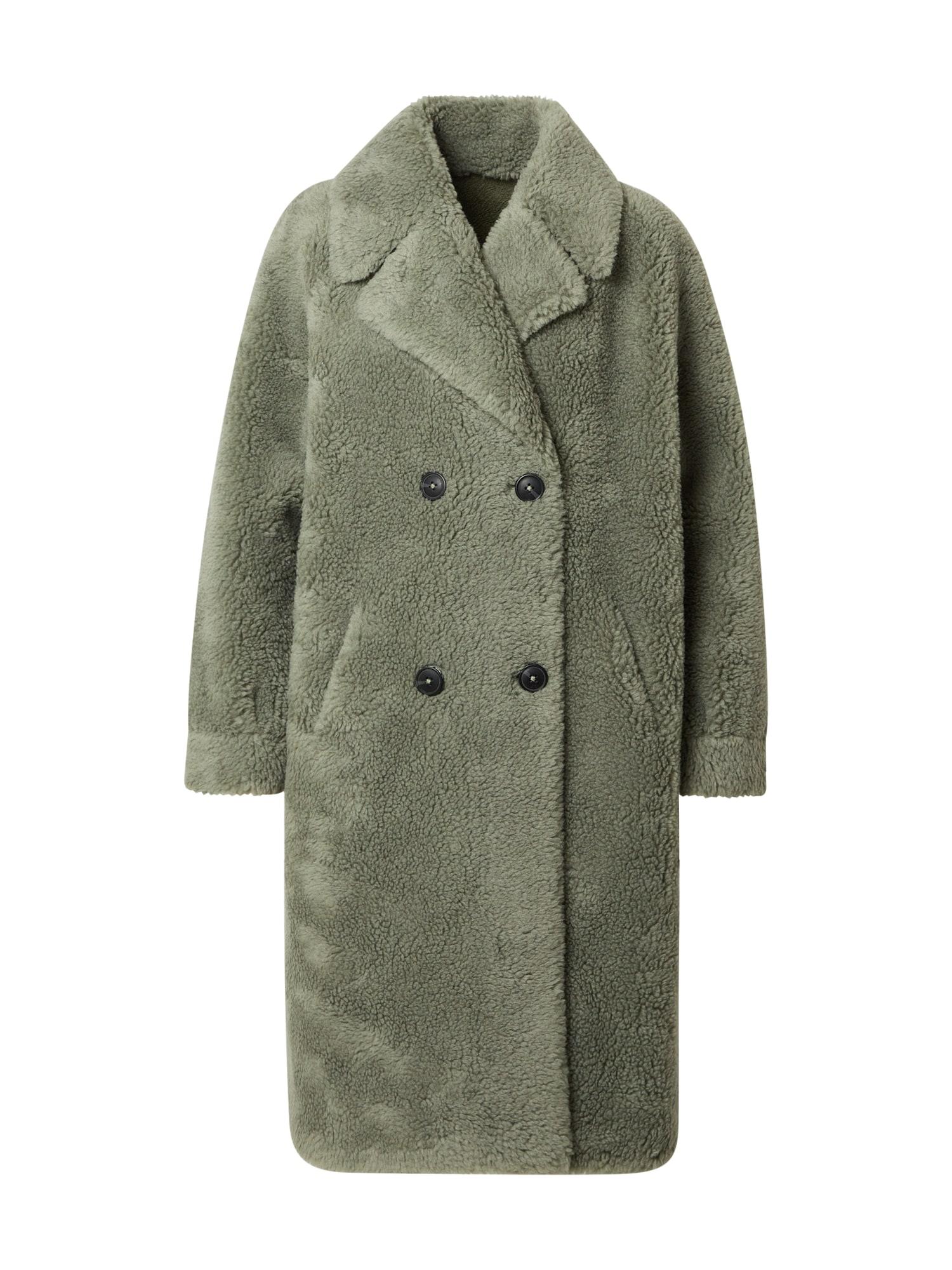 Le Temps Des Cerises Zimní kabát 'Igor'  šedá