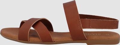 Sandales à lanières 'Brooke'