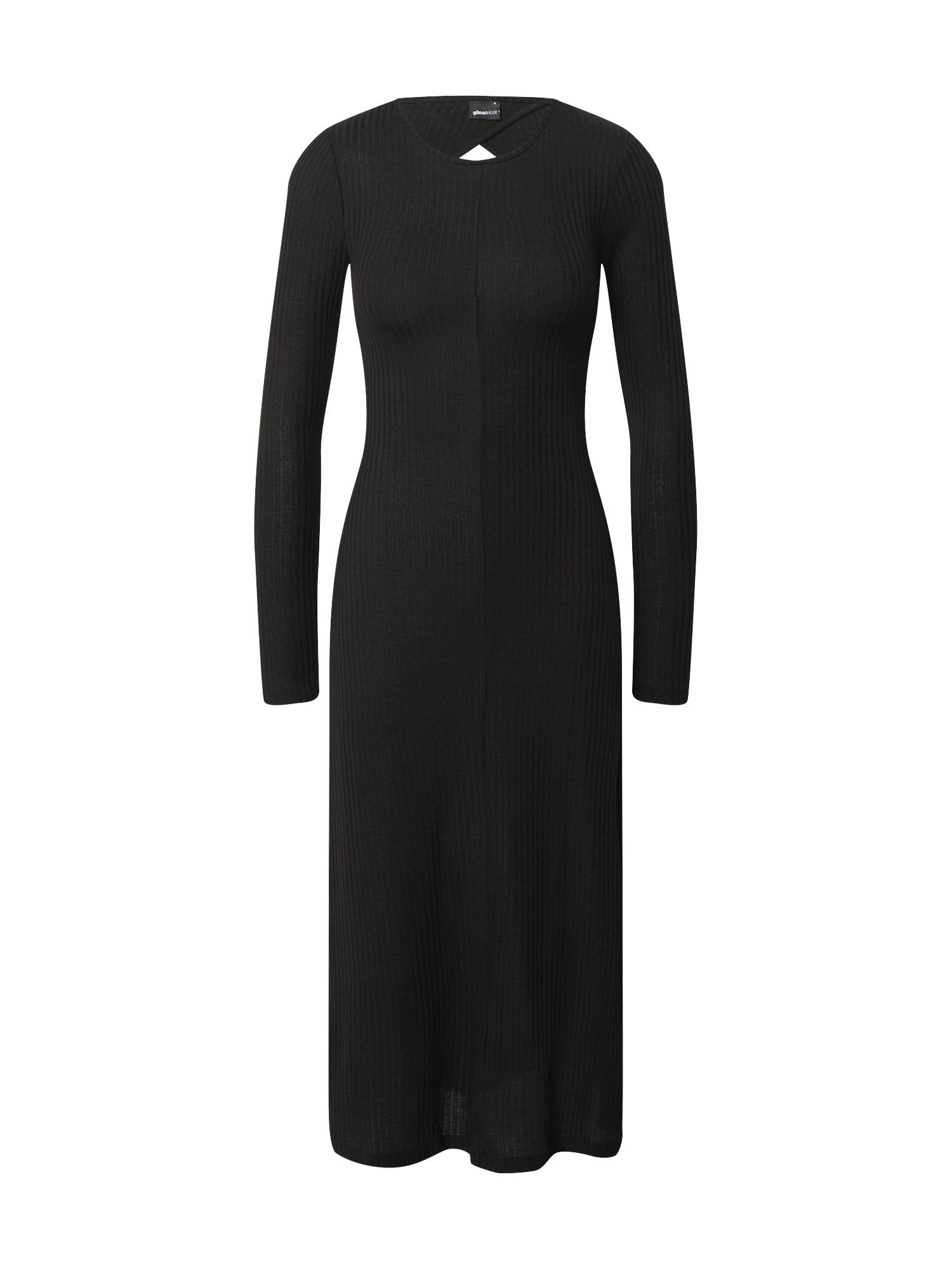 Gina Tricot Megzta suknelė