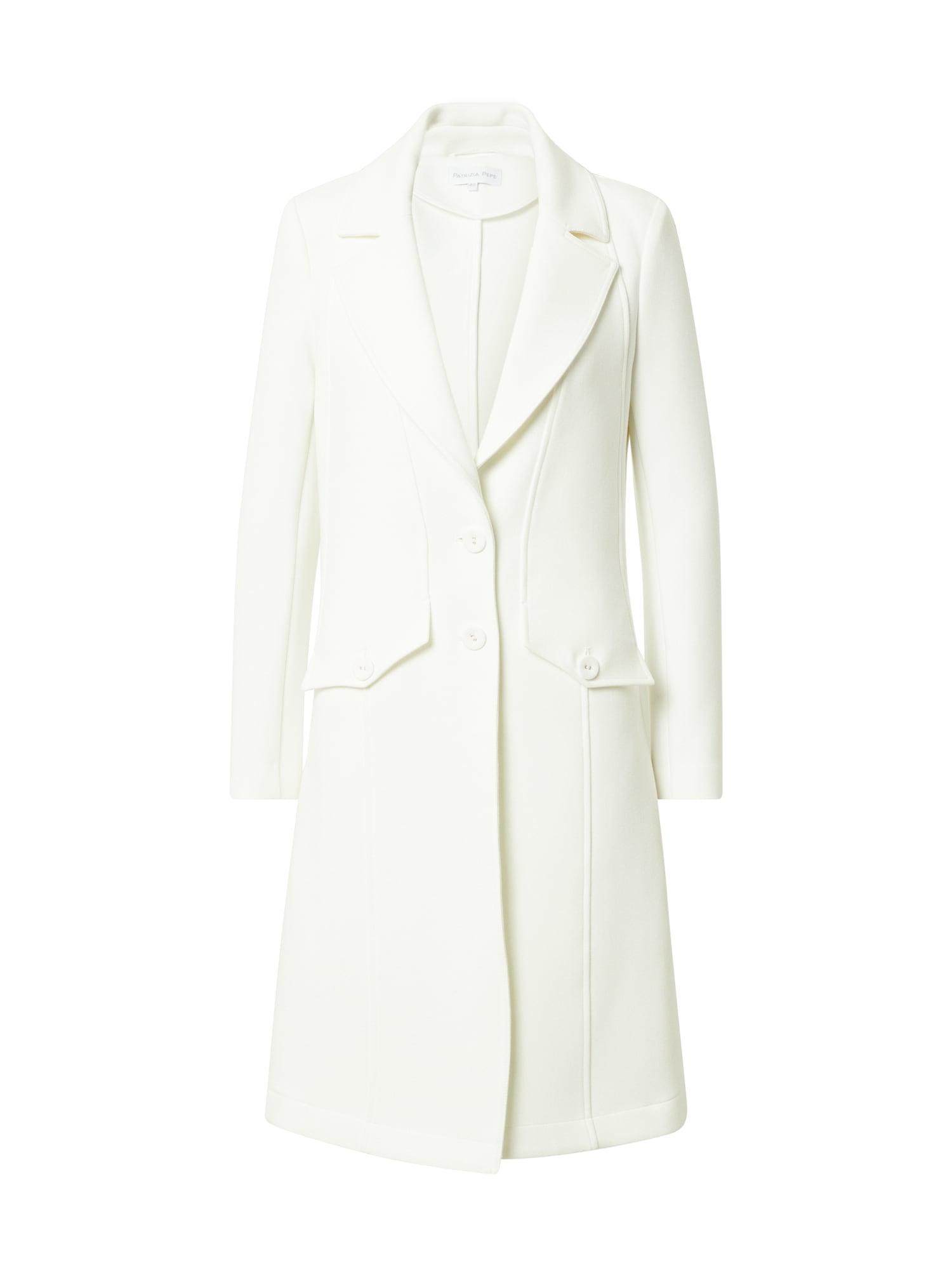 PATRIZIA PEPE Demisezoninis paltas