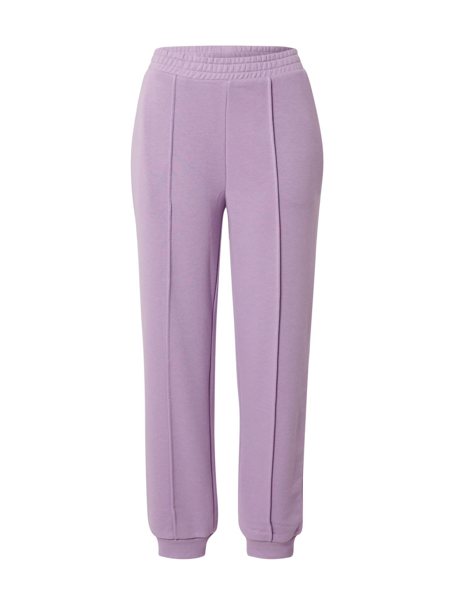 NA-KD Kelnės purpurinė