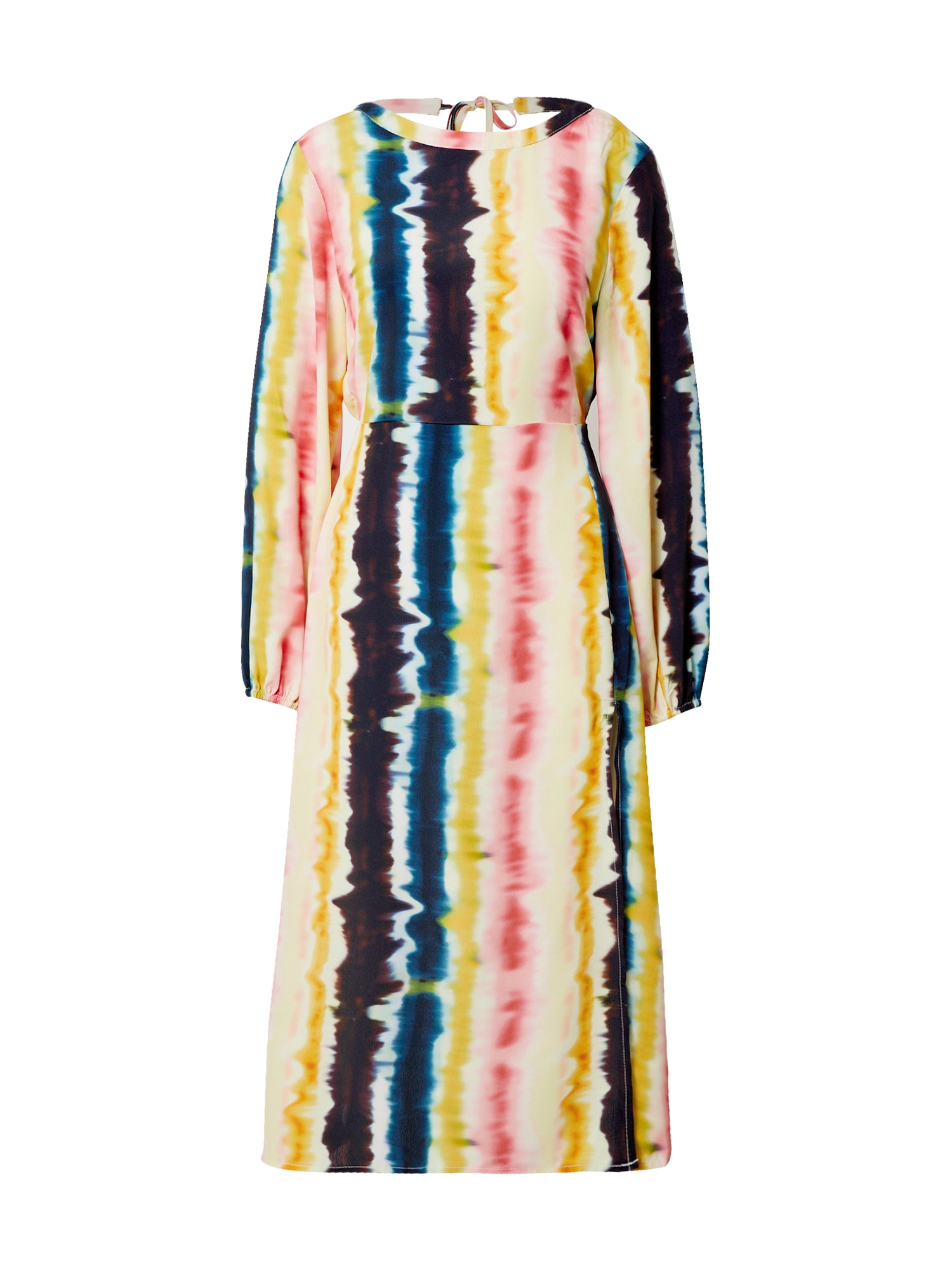 GLAMOROUS Šaty  mix barev
