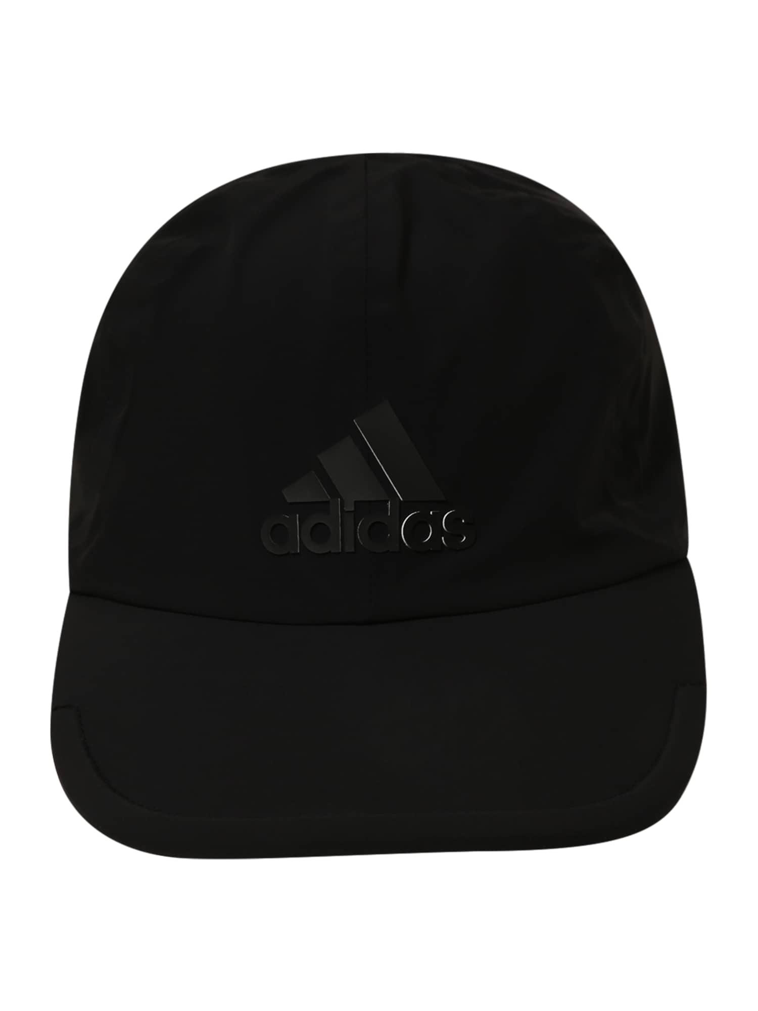 adidas Golf Športová šiltovka 'FM3017'  čierna