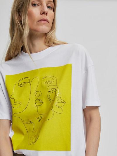 Majica 'Faces'