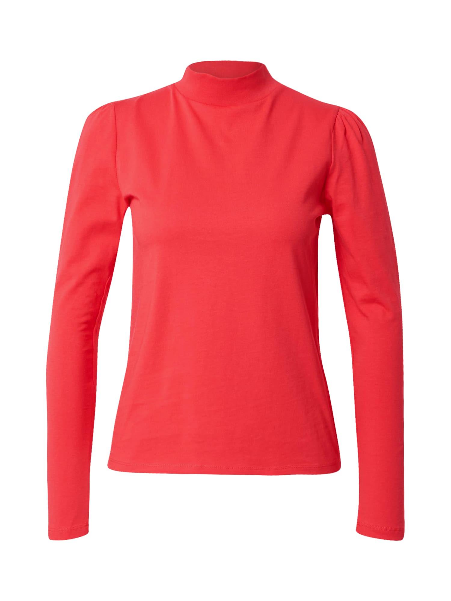 24COLOURS Marškinėliai raudona