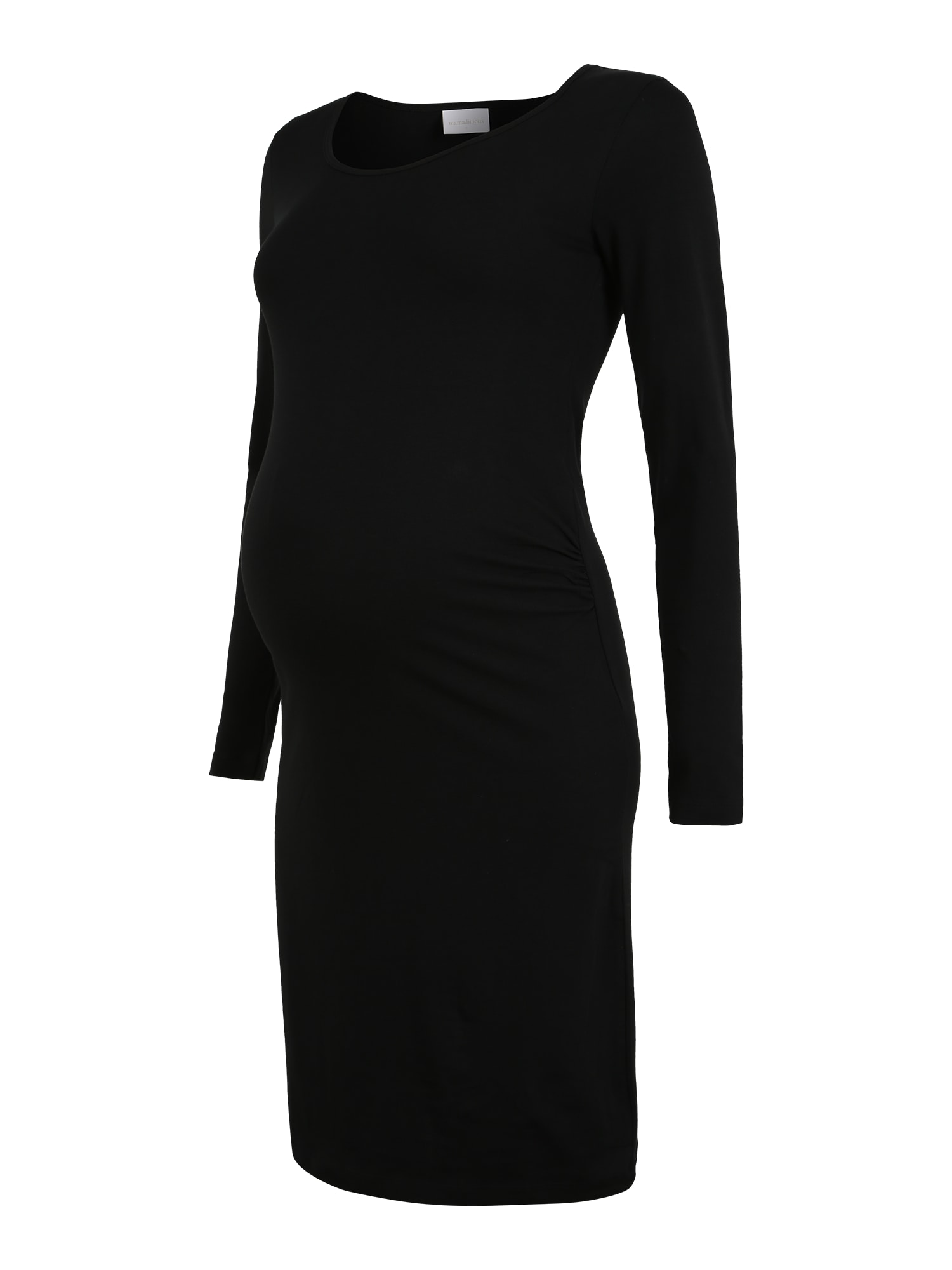 MAMALICIOUS Suknelė juoda