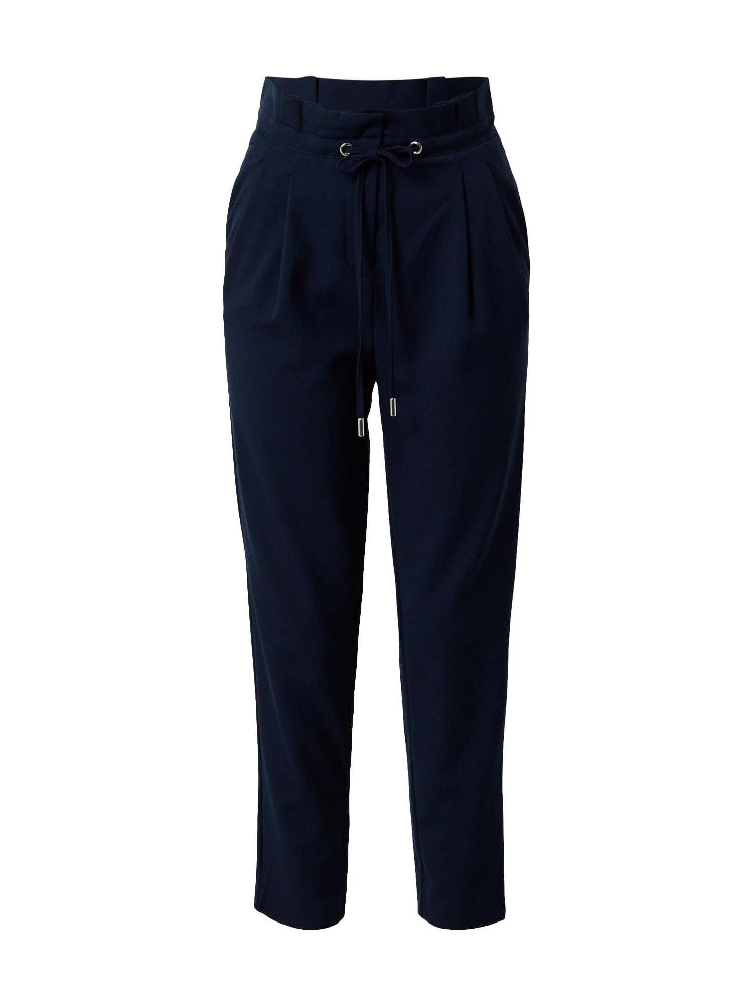 ONLY Kalhoty se sklady v pase 'Hero Life'  tmavě modrá