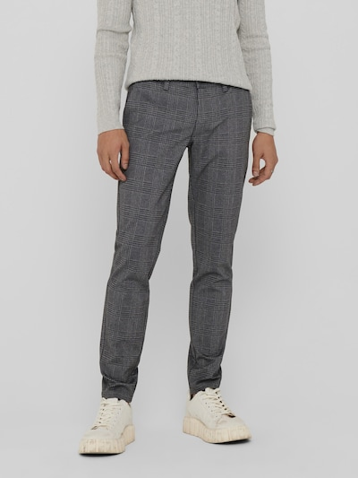 Only & Sons Mark Slim Fit Trousers