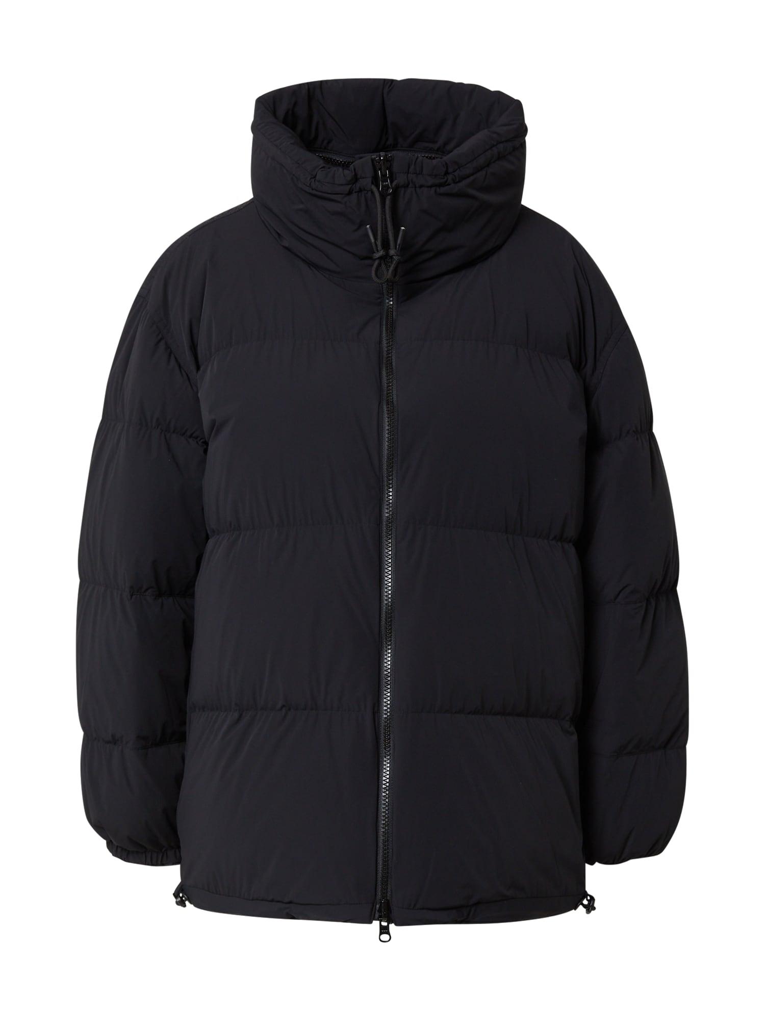 JNBY Přechodná bunda  černá