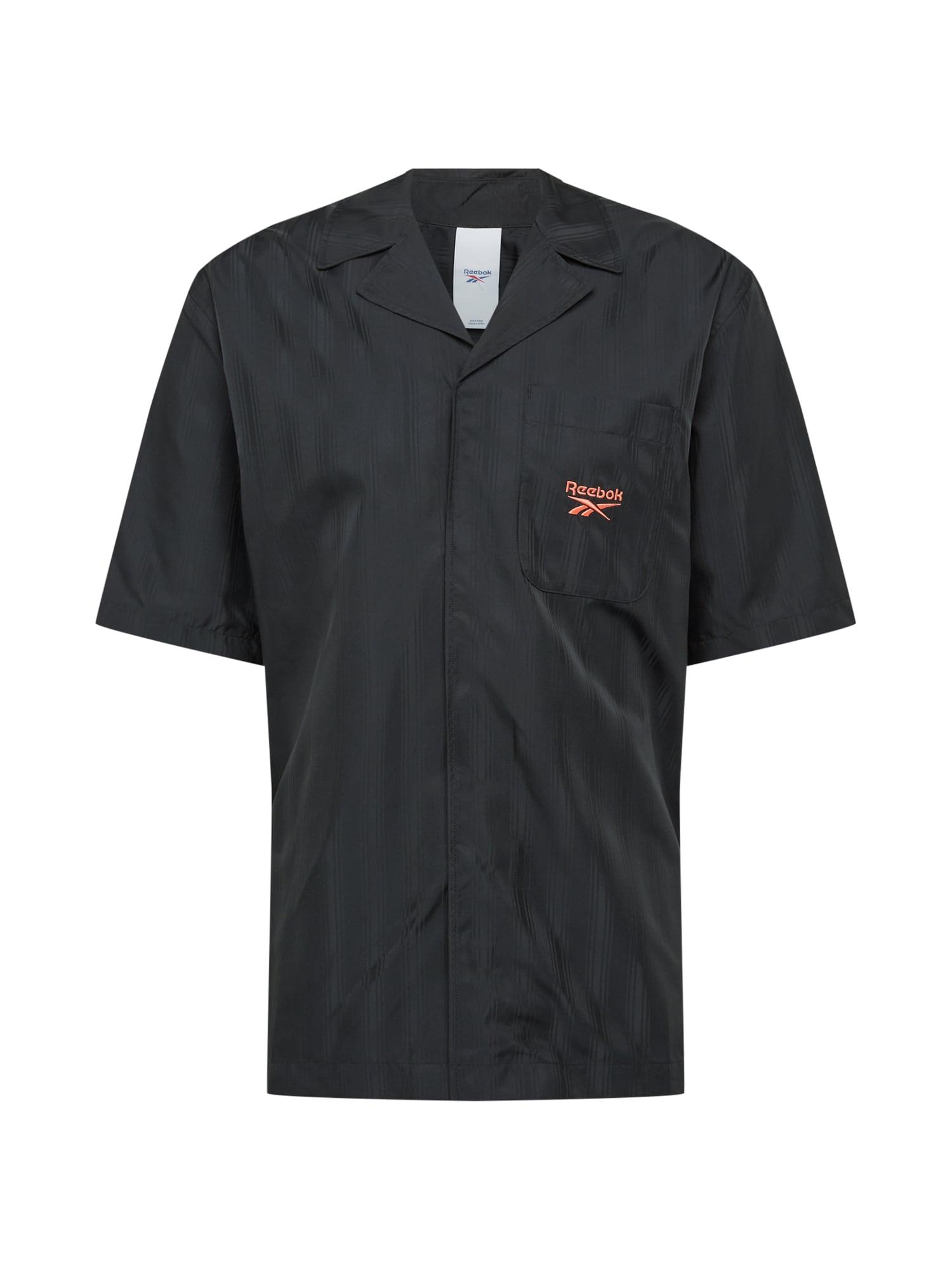 Reebok Classic Marškiniai juoda