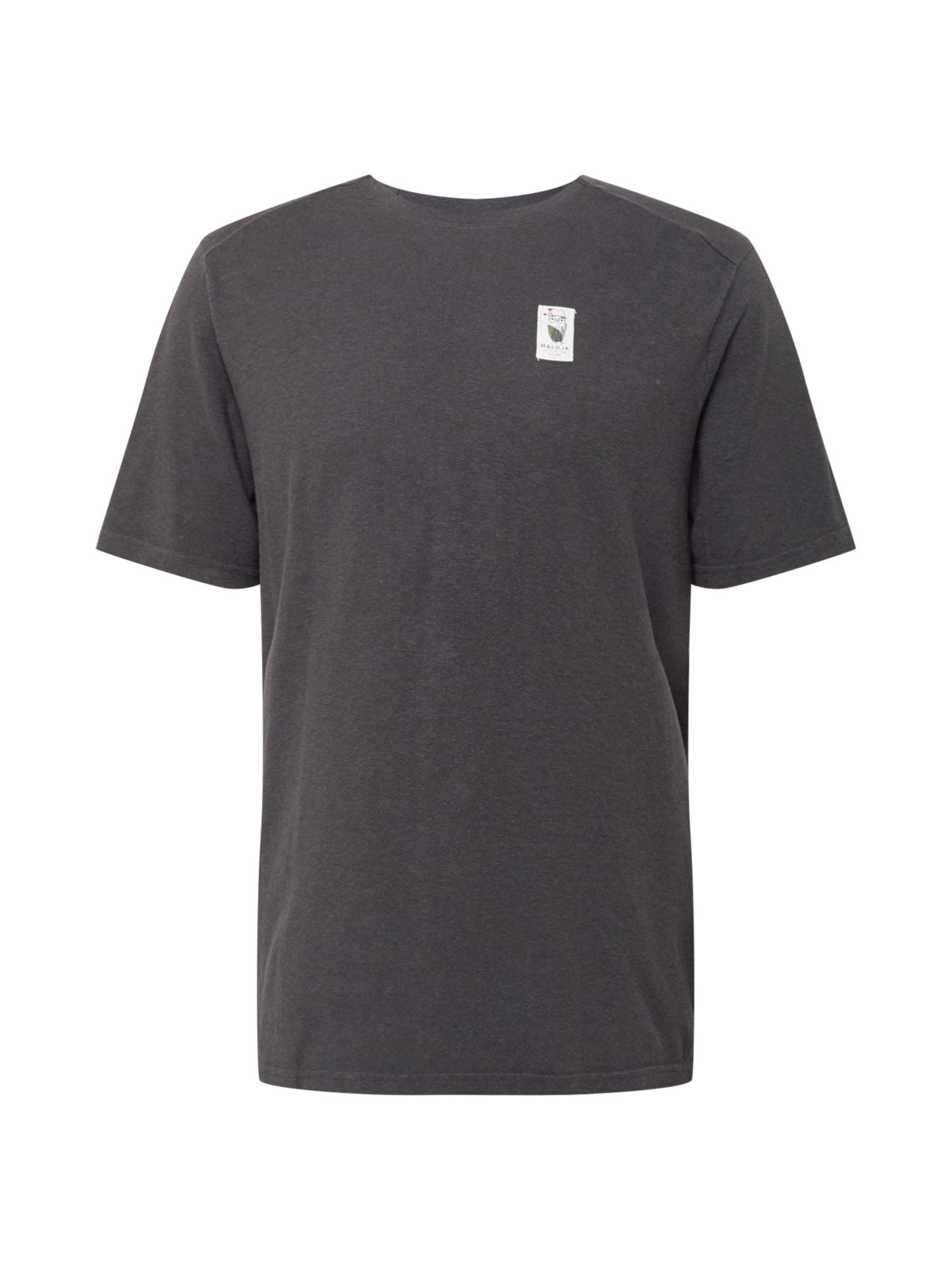 Maloja Sportiniai marškinėliai