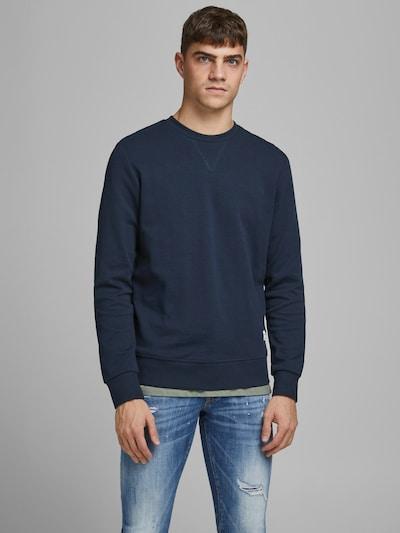 Jack And Jones Essentials Sweatshirt mit Rundhalsausschnitt