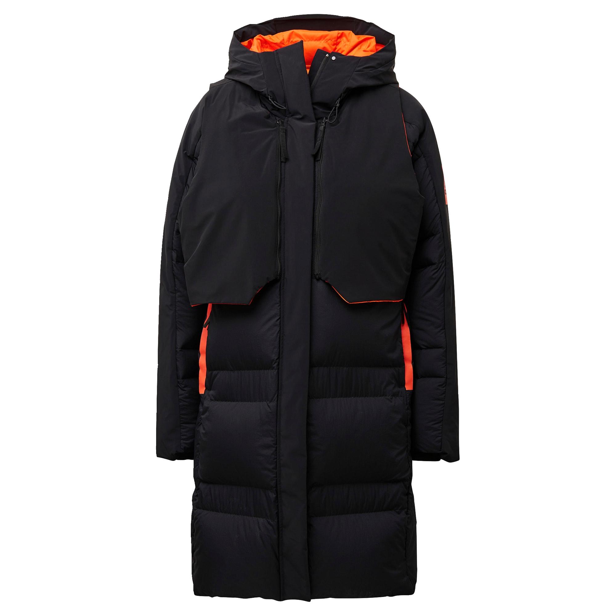 ADIDAS PERFORMANCE Laisvalaikio paltas