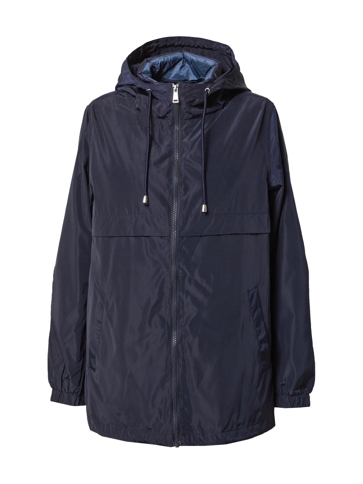 Lauren Ralph Lauren Demisezoninis paltas tamsiai mėlyna
