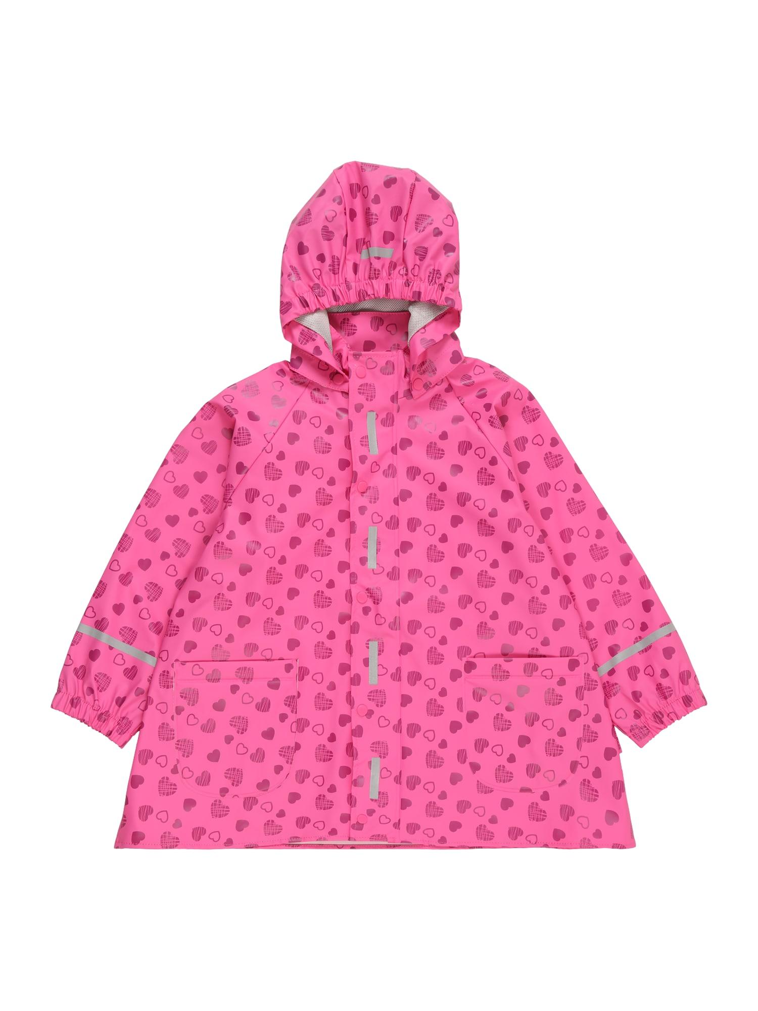 PLAYSHOES Paltas rožinė / pitajų spalva