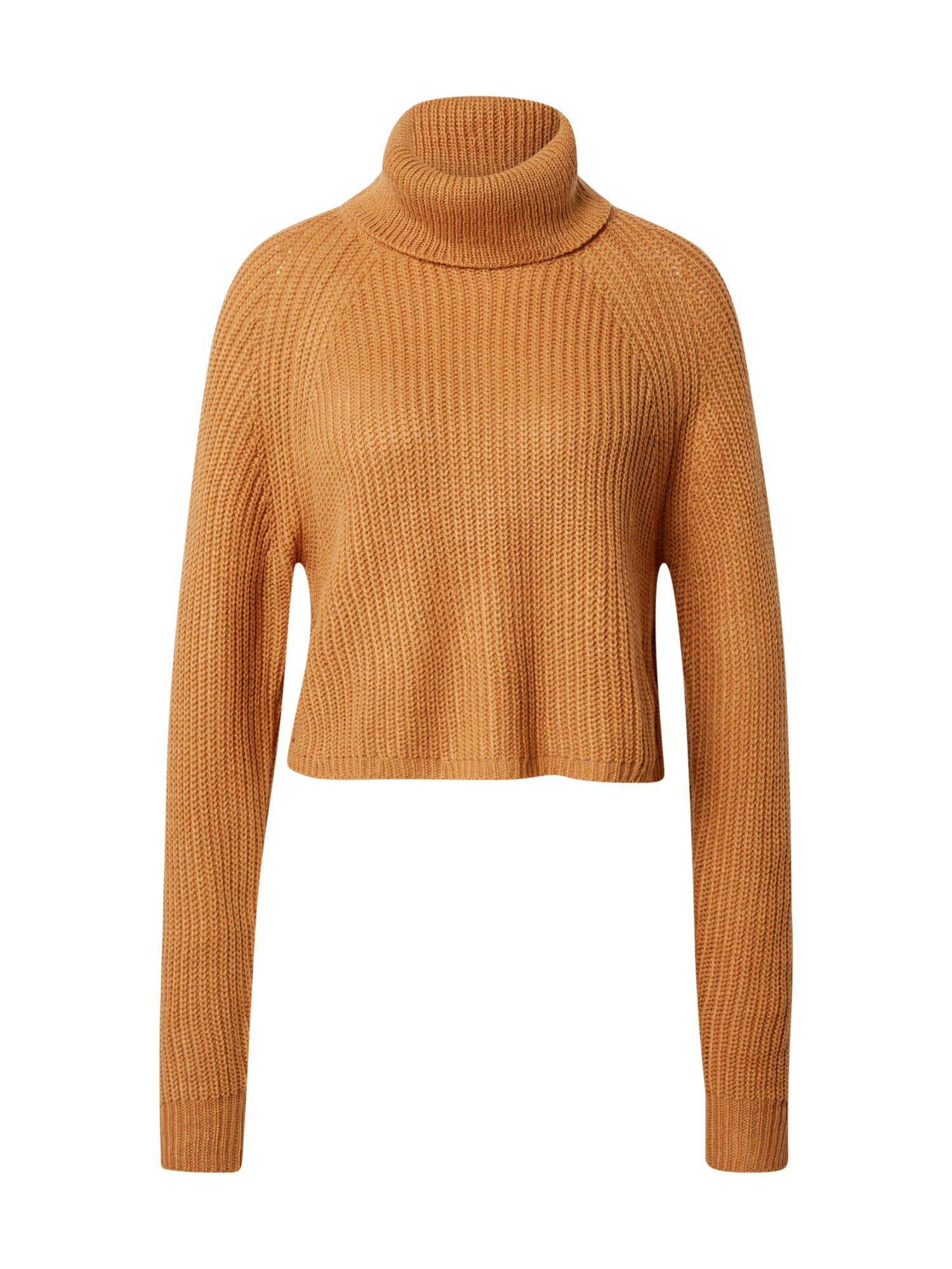 Missguided (Tall) Megztinis karamelės