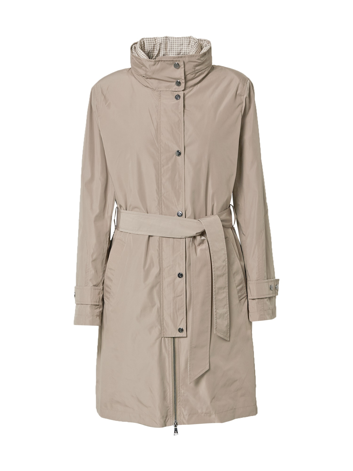 Lauren Ralph Lauren Demisezoninis paltas smėlio spalva