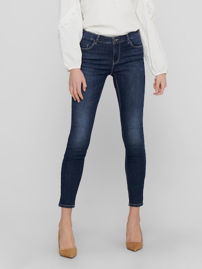 Only Anta Push-up-Skinnyjeans