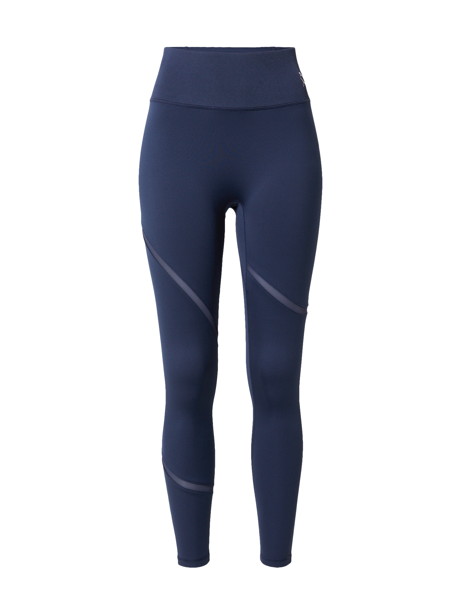 PUMA Sportovní kalhoty 'EXHALE'  námořnická modř