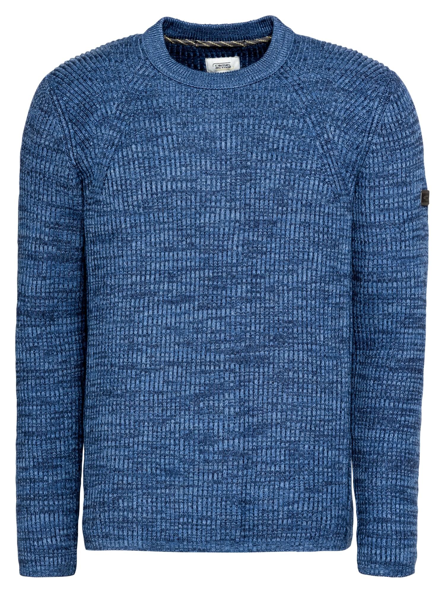 CAMEL ACTIVE Megztinis nakties mėlyna