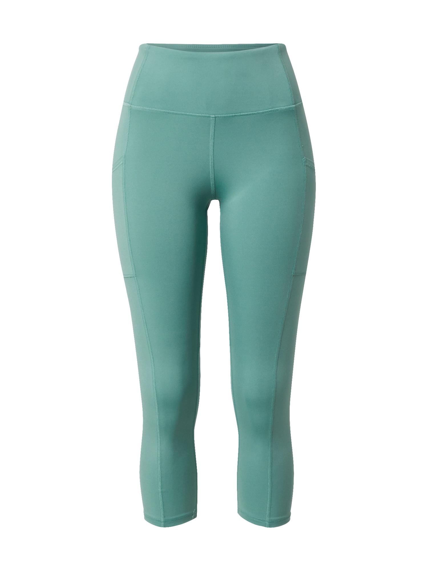 Marika Sportovní kalhoty 'ELSA'  tyrkysová