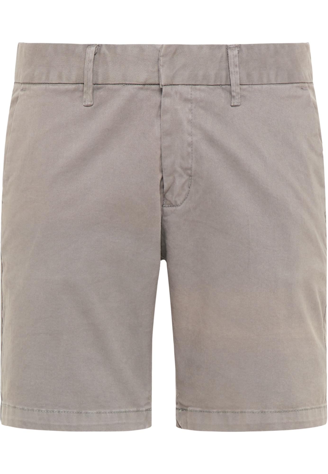 DreiMaster Vintage Kelnės rausvai pilka