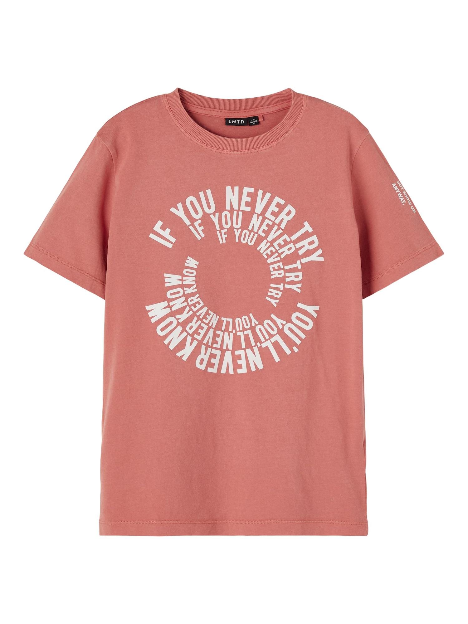 LMTD Marškinėliai