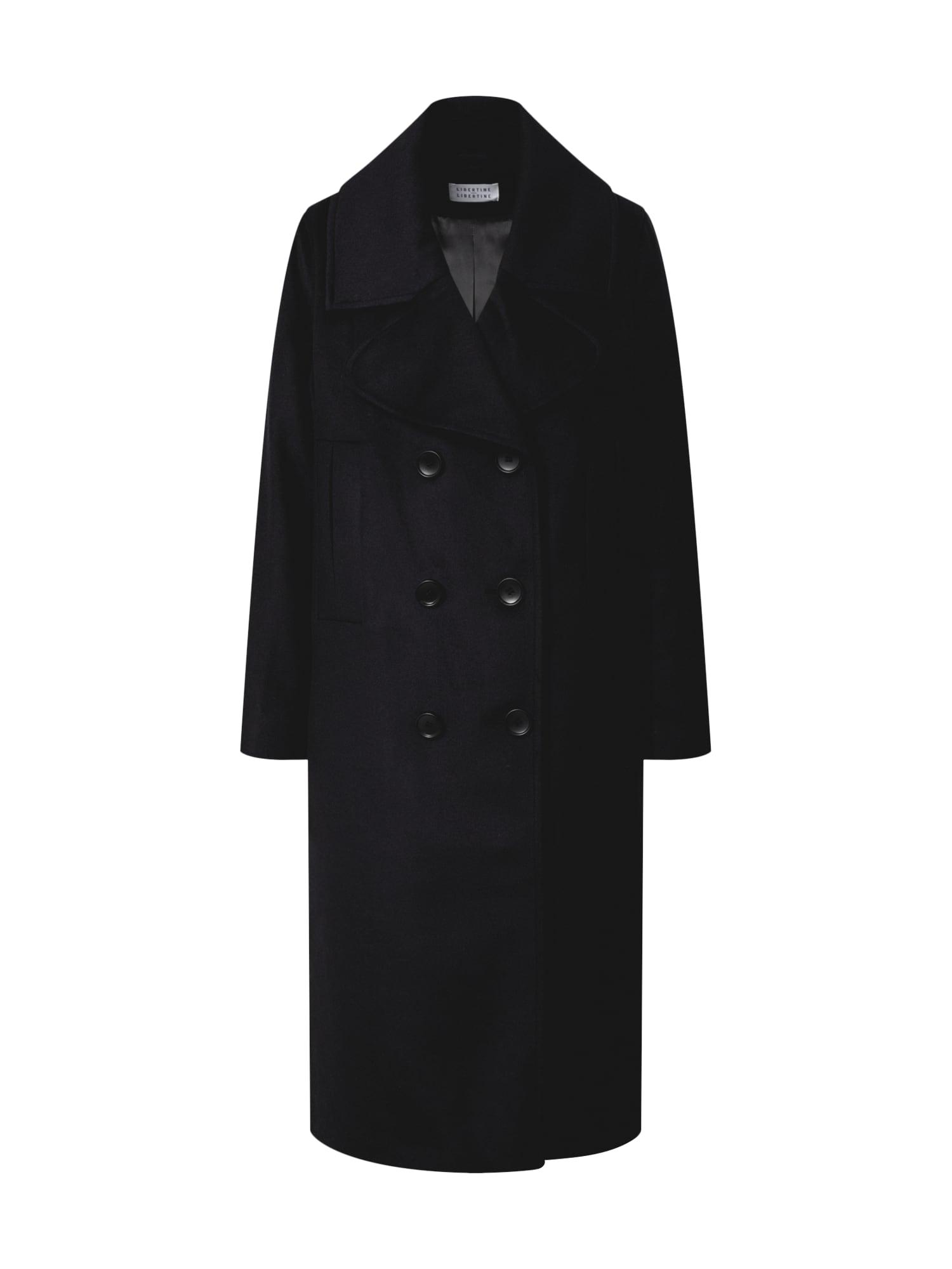 Libertine-Libertine Demisezoninis paltas