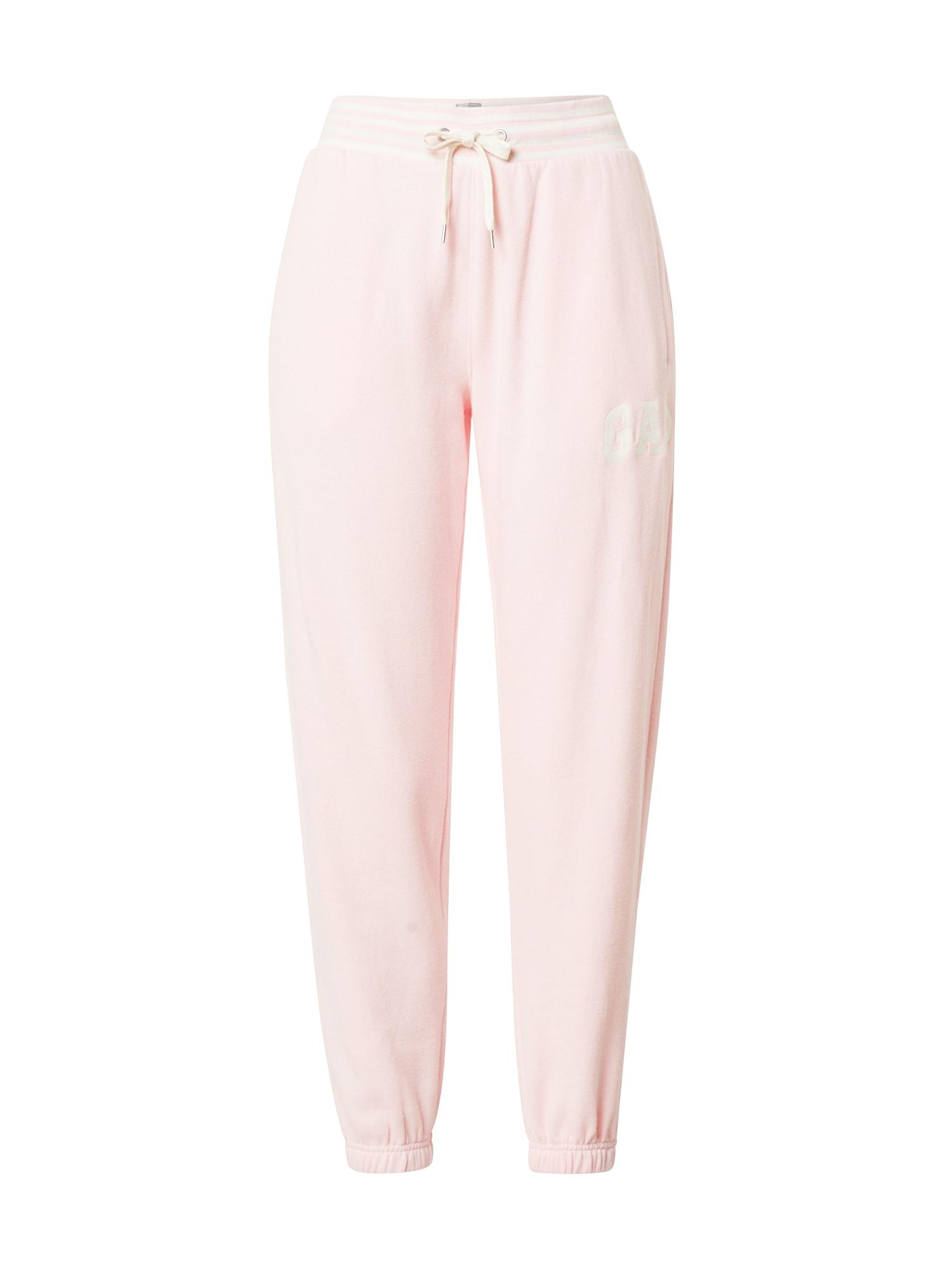GAP Kalhoty  růžová